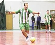 Матчи Лиги любителей футбола, Фото: 45