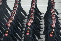 Репетиция Парада Победы в подмосковном Алабино, Фото: 80