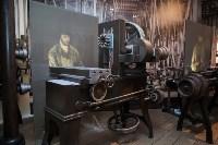 Музей оружия здание-шлем, Фото: 19