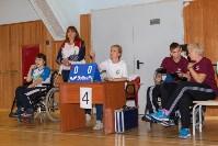В Тульской области прошел Всероссйиский чемпионат по бочча , Фото: 22