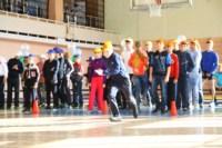 XIII областной спортивный праздник детей-инвалидов., Фото: 69