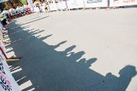 """Тульский марафон """"Щит и меч"""" в ЦПКиО имени Белоусова, Фото: 29"""