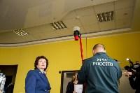 Какие нарушения правил пожарной безопасности нашли в ТЦ «Тройка», Фото: 17