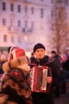 Открытие центральной елки в Новомосковске, Фото: 13