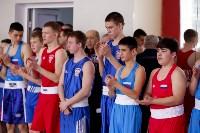Первенство Тульской области по боксу, Фото: 13