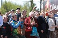"По Туле прошла колонна ""Бессмертного полка"", Фото: 60"
