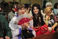 Аниме-фестиваль в ТулГУ, Фото: 2