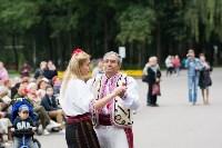 Национальные праздники в парке, Фото: 140