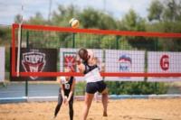 Второй этап чемпионата ЦФО по пляжному волейболу, Фото: 7