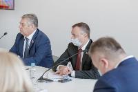 Работа над Программой развития Тульской области до 2026 года начата, Фото: 15