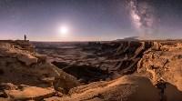 Категории «Лучший снимок» и «Люди и космос» Brad Goldpaint, Фото: 1
