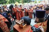 Прибытие мощей Святого князя Владимира, Фото: 26