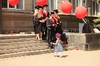 Вручение дипломов магистрам ТулГУ, Фото: 103