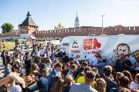 Константин Ивлев на Казанской набережной, Фото: 64