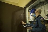Какие нарушения правил пожарной безопасности нашли в ТЦ «Тройка», Фото: 2