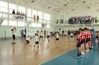 Открытие волейбольного зала в Туле на улице Жуковского, Фото: 21