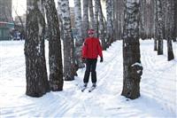 Туляки, пора вставать на лыжи и коньки!, Фото: 29
