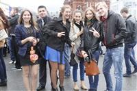 Тульских первокурсников посвятили в студенты, Фото: 25