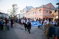 В Туле открылся I международный фестиваль молодёжных театров GingerFest, Фото: 10