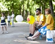 Фестиваль дворовых игр, Фото: 74