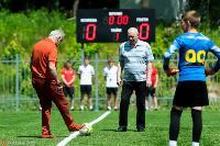 Ветераны «Спартака» и «Арсенала» сыграли в Туле на новом поле Центрального стадиона, Фото: 10