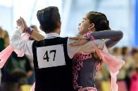 I-й Международный турнир по танцевальному спорту «Кубок губернатора ТО», Фото: 14