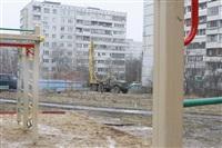 Подготовка территории под застройку, ул. Фрунзе, 15, Фото: 3