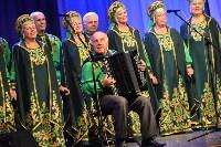 """Тульский хор занят 3 место в """"Поединке хоров"""", Фото: 19"""