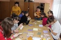 Волонтеры в Обидимо, Фото: 1