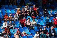 «Арсенал» — «Краснодар»: Космический матч, Фото: 104