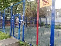 Закрыли спортплощадку, Фото: 3
