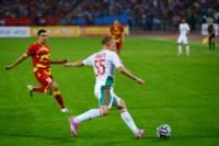 «Арсенал»- «Локомотив». Тула, 10 августа 2014 год., Фото: 41