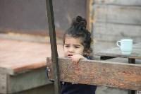 Снос цыганских домов на Косой Горе, Фото: 52