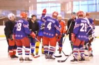 Легенды советского хоккея в Алексине., Фото: 9