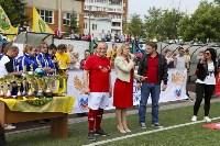 День массового футбола в Туле, Фото: 93