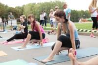 Фестиваль йоги в Центральном парке, Фото: 94