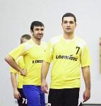 27-ой тур Высшей Лиги ЛЛФ, Фото: 2