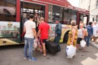 В Тулу прибыли 450 беженцев, Фото: 63