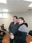 Итоговое собрание Федерации бокса Тульской области. 26 декабря 2013, Фото: 17