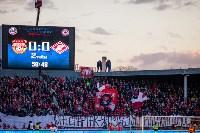 Арсенал - Спартак. Тула, 9 апреля 2015, Фото: 89