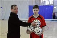 Турнир по мини-футболу среди школ-интернатов. 30 января 2014, Фото: 12