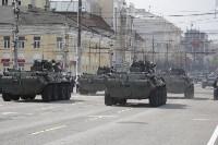 Генеральная репетиция парада Победы в Туле, Фото: 15