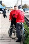 По центральным улицам Тулы прошел велопробег, Фото: 1