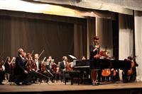 Государственный камерный оркестр «Виртуозы Москвы» в Туле., Фото: 2