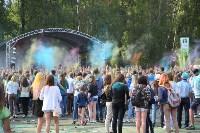 ColorFest в Туле. Фестиваль красок Холи. 18 июля 2015, Фото: 135