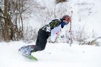 II-ой этап Кубка Тулы по сноуборду., Фото: 59