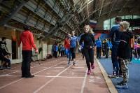 Юные туляки готовятся к легкоатлетическим соревнованиям «Шиповка юных», Фото: 38