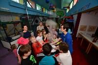 Лето для тульских ребят начинается с волшебных чудес от Ростелекома, Фото: 2