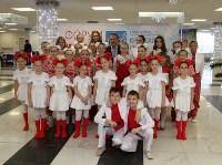 Юрий Андрианов поздравил тулячек с Днем матери, Фото: 26