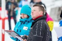 Третий этап первенства Тульской области по горнолыжному спорту., Фото: 25